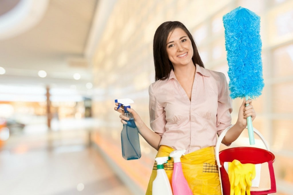 Cleaning Services in Laval and Longueuil