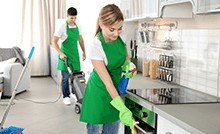 END OF LEASE HOUSE CLEANING SERVICES