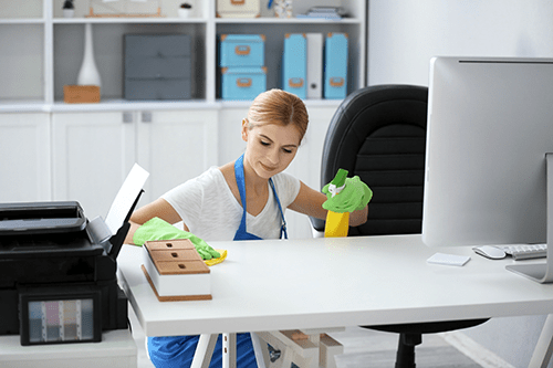 Commercial Cleaning Services in Montreal